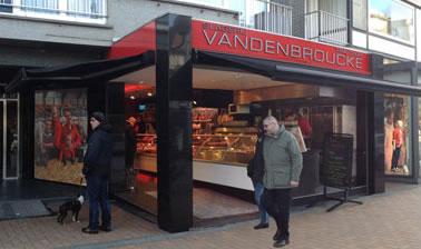 Home - Slagerij Vandenbroucke